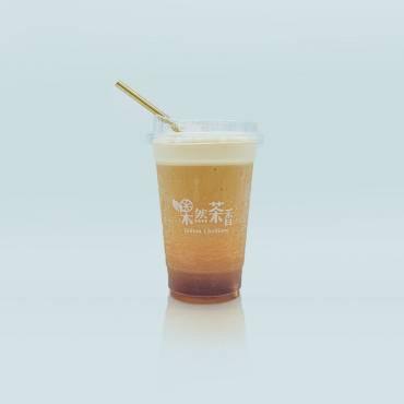 阿里山氮氣冷萃紅烏龍Nitro Cold Brew Black Tea