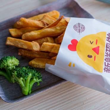 香脆薯條French Fries